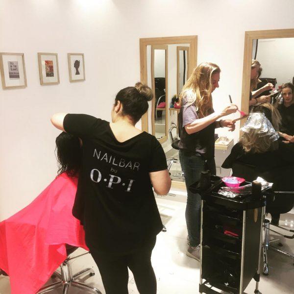 best hairdresser in buenos aires