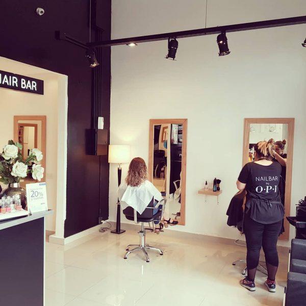 english speaking hairdresser in buenos aires